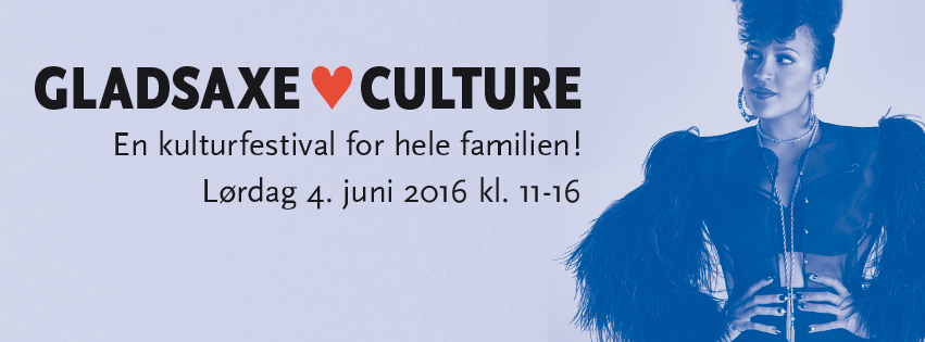 Gladsaxe loves Culture 2016